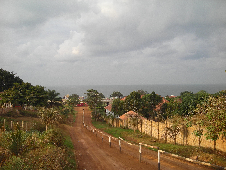 Entebbe Uganda  city photos gallery : ... run : The lovely faces and sights of Entebbe, Uganda | bu11etpoints